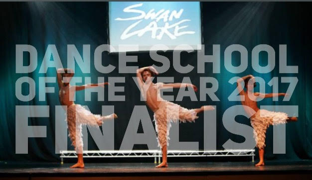Dance School of the Year 2017